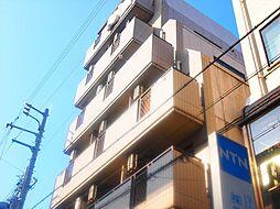 兵庫県神戸市東灘区魚崎南町7丁目の賃貸マンションの外観