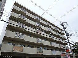 大阪府大阪市城東区放出西3丁目の賃貸マンションの外観