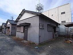 [一戸建] 静岡県浜松市中区葵東3丁目 の賃貸【/】の外観
