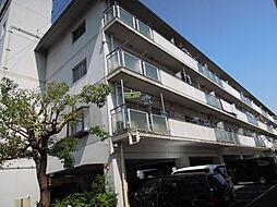 メゾン瓜生堂[3階]の外観
