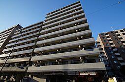 グリフィン横浜[8階]の外観