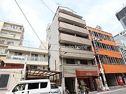 Y's  Shinmachi[5階]の外観