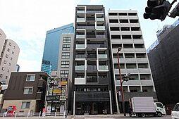 JR東西線 大阪城北詰駅 徒歩3分の賃貸マンション