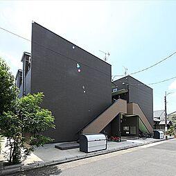 名古屋市営東山線 本陣駅 徒歩7分の賃貸アパート