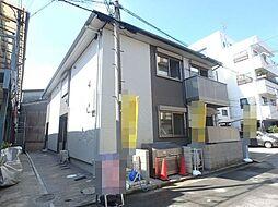 大阪府堺市堺区柏木町4丁の賃貸マンションの外観