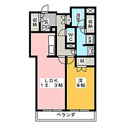台原駅 8.5万円