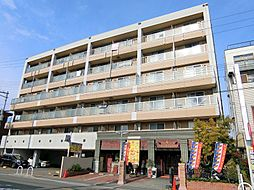Ritz小阪[2階]の外観