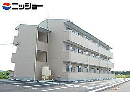 シューフルール6[2階]の外観