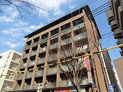 アミティ武庫之荘[6階]の外観