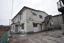 福田ハイツA[1階]の外観