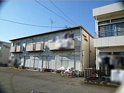 サンハイツニシハラ A・B[B101号室]の外観