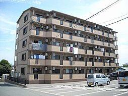 高御所ロイヤルマンション[4階]の外観