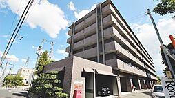 フローラ東館[3階]の外観