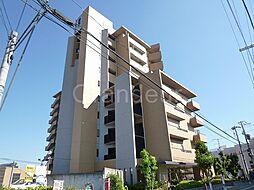 グランシャリオ[5階]の外観