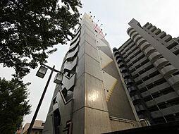 愛知県名古屋市千種区吹上1丁目の賃貸マンションの外観