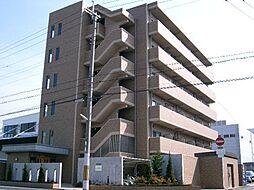 吉田駅徒歩13分 アーバン・リブ[402号室]の外観