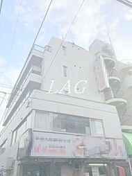 ホワイトガーデン[4階]の外観