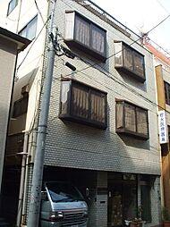 岩永ビル[4階]の外観