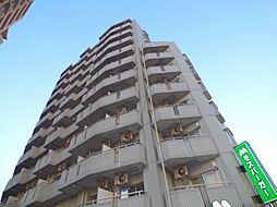 JーFLATS川口本町[5階]の外観