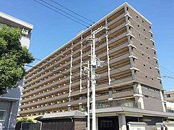 エイジングコート姫路[1010号室]の外観