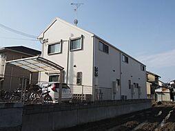 [テラスハウス] 大阪府堺市東区引野町2丁 の賃貸【/】の外観
