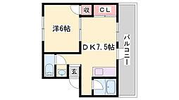 山陽姫路駅 3.2万円