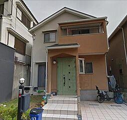 [一戸建] 大阪府吹田市佐井寺4丁目 の賃貸【/】の外観