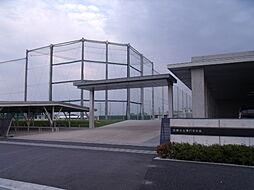 中学校鈴鹿市立神戸中学校まで2614m