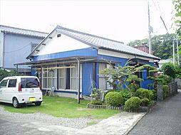 [一戸建] 静岡県富士市江尾 の賃貸【/】の外観