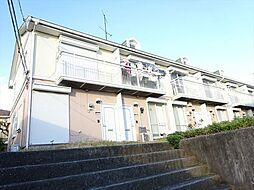 [テラスハウス] 神奈川県横浜市戸塚区汲沢7丁目 の賃貸【/】の外観