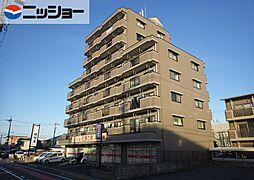 マーベラスI[6階]の外観