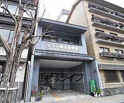 京都府京都市下京区堺町の賃貸マンションの外観