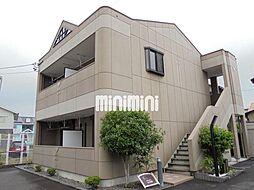 オラシオン丸子新田[1階]の外観