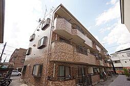 ラ・コーポトシマ[3階]の外観
