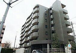 東京都国分寺市泉町3丁目の賃貸マンションの外観