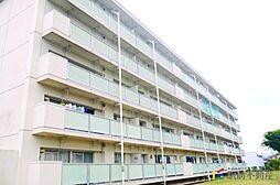 ビレッジハウス吉井II2号棟[502号室]の外観