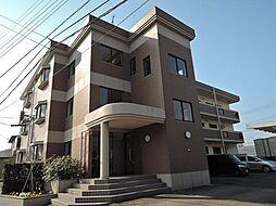 小島ガーデンハウス[102号室]の外観