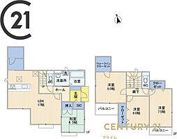 八千代台駅 2,690万円