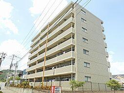 レジデンス原田[3階]の外観
