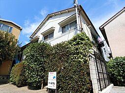 熊野前駅 2.5万円