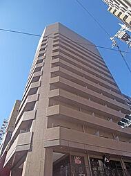 桜川レジデンス[13階]の外観