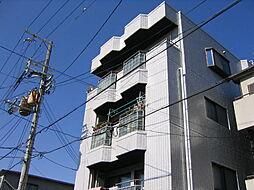 京阪本線 滝井駅 徒歩2分の賃貸マンション