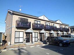 [タウンハウス] 長野県伊那市上の原 の賃貸【/】の外観