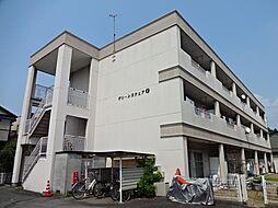 愛知県一宮市今伊勢町宮後字東茶原の賃貸マンションの外観