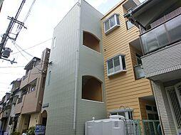 メゾン寺田[303号室]の外観