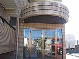 PASTORAL−S[1階]の外観