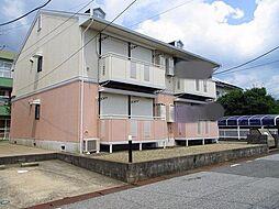 グランメールコホリ 弐番館[2階]の外観