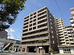グラン・ア・ピエ[6階]の外観