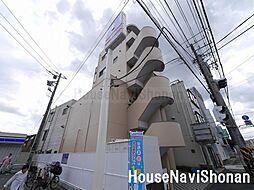 コスモAoi湘南II[401号室]の外観