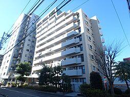 エピカリスナミキ[10階]の外観